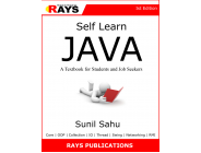 SELF LEARN JAVA