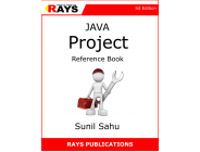 JAVA PROJECT REFERENCE BOOK